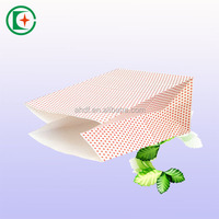 Kraft food bag wholesale gift bags lot party favors paper bag craft gift