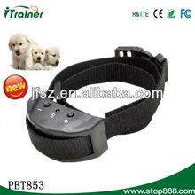 Dog Control Stop Bark Collar pet 853