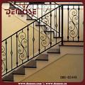 modelos de escaleras en hierro forjado