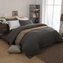 Vintage washed 100% Linen 100% , Y/D ,Bed sheet
