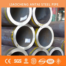 ASTM A53/A 106 GR.A/B carbon seamless steel pipe