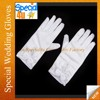 Ladies short and Long lace and satin fabric Gloves Opera Costume Bridal knitted glove for promotion SPQL-027