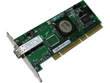 24P0960 TotalStorage 2GBps FC2-133 Single Channel Host Bus Adapter