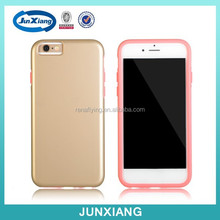 China Manufacturer Mobile Accessory bumper phone case for iphone 6,mobile phone case wholesale