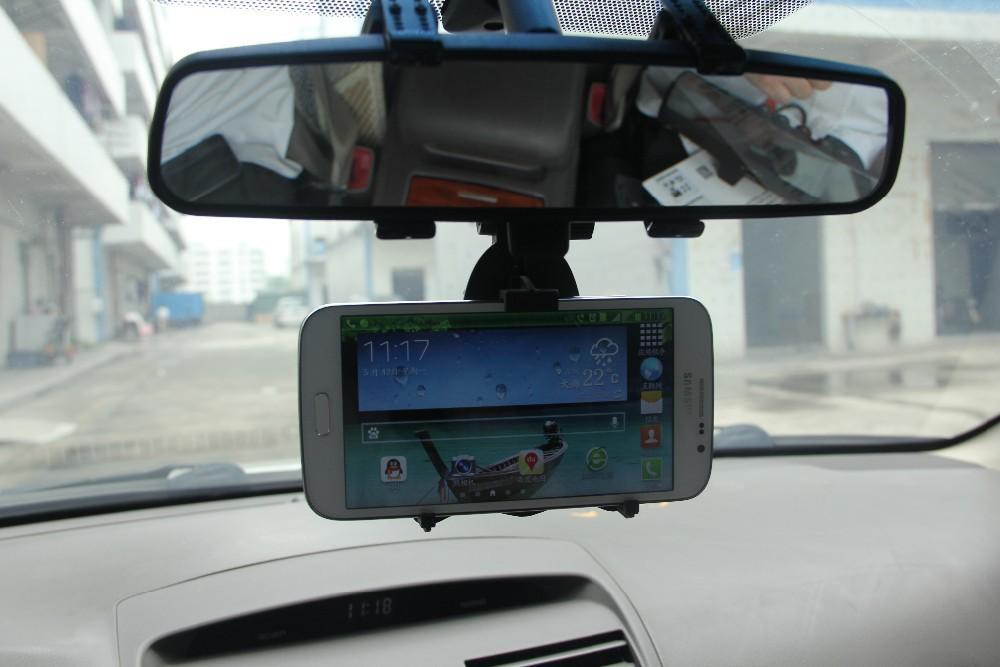 Универсальный автомобильный держатель стенд для iphone sunsumg htc huawei смартфонов gps автомобиль dvr bluetooth наборы аксессуаров