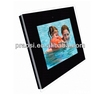 calendar and clock function digital picture frame 12 inch with auto start play when power on
