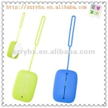 2012 new silicone key case