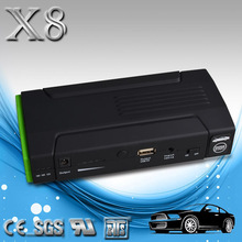 safe products multi-function jump starter with high peak current car booster