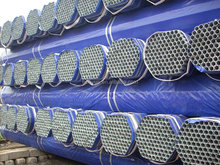 EN74 scaffolding pipe and related accessories