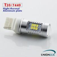 Best Price 16w High Power Auto Car Led Light 7440 Fog Lamp For All Cars
