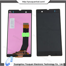 High quality lcd touch screen for sony xperia z l36h