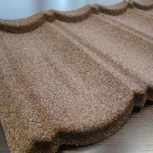 lightweight roof tile transparent heat insulation material