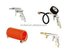 4pcs spray gun kit - air tools kit - compressor kit