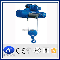 portable 250kg used remote control for electric hoist