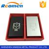 China manufactures raijin clone mod vape mod full mechanical ecig mod