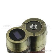 best selling 2015 kamry 100 wood vapor kit max vapor cigarette electronique high wattage cigarette electronique
