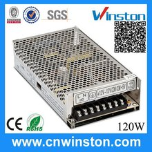 T-120B 120W 12V 4.5A 2015 top sell 120w Dual Output Power Supplies Tattoo