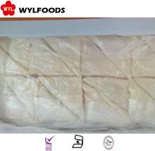 IQF frozen curry trigon samosa best price china