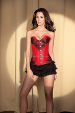 glamour sexy lingerie and sexy corsets sexy gothic corset with panties
