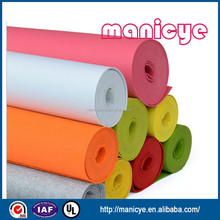 Polyester Meterial and Plain Style Polyester Needle Punch Felt