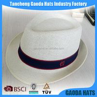 good quality paper panama hat