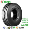 China tire supplier new high quality commercial truck tire 10r20 for sale