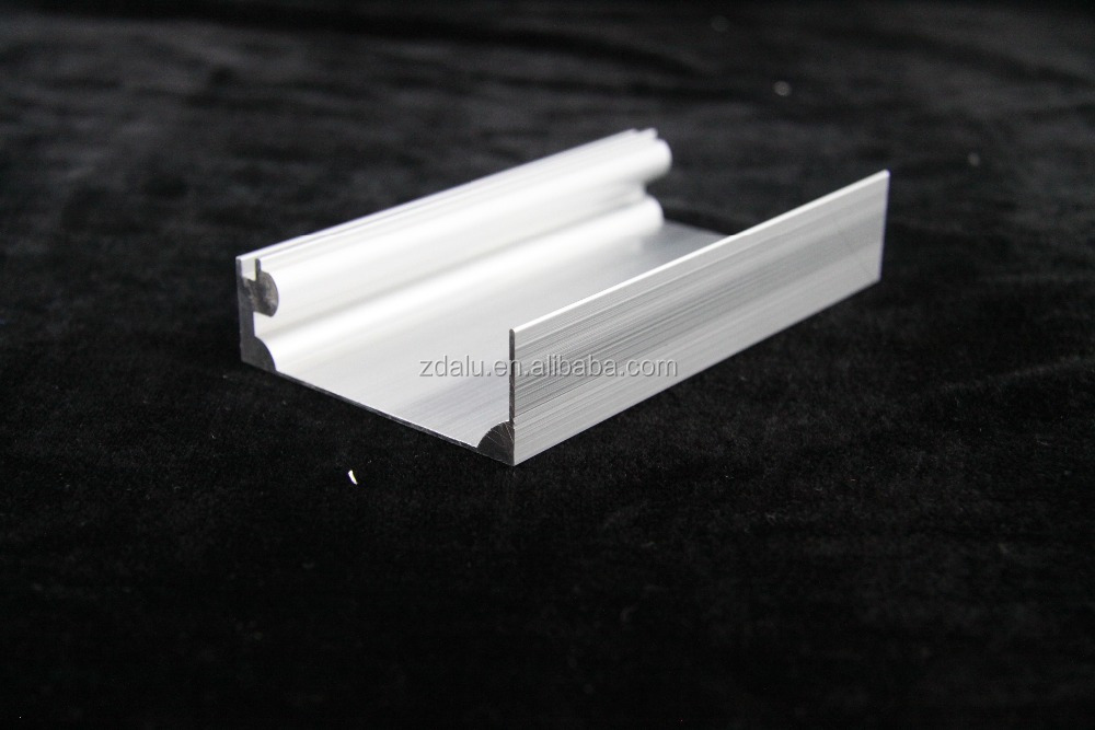 Chinese manufacturer extruded aluminium window frame for Aluminium window frame manufacturers