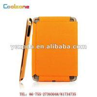 sports style case for ipad mini2 ,football grain case for ipad mini2