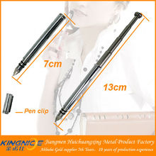 Chinese extendable promotional ballpoint pen