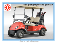 Popular battery operated 2 seater electric mini golf scooter club golf cart