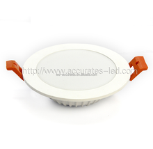 3 year guarantee period long life span high quality recessed down light