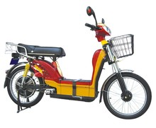 long range cargo adult electric bicycle 60v 500w