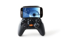 EAGLE GAMEPAD bluetooth wireless game controller support B.O.B.(U) and Babylonian Twins Platformer +
