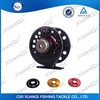 New Fly Fishing Reel 5/6 Casting Large Arbor Aluminum Fly Reel