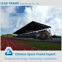 Long Span Best Competitive Price Steel Roof Trusses for Sale
