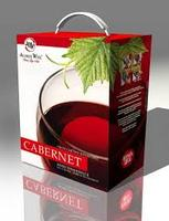 China manufacture wholesale wine bag in box holder