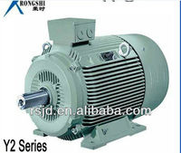 IP55 high quality specifications of induction motor