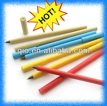top quality cheap paper eco pen,recycled pen,eco-friendly pen