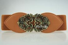 Beautiful Charm Decorative Applique Obi Ladies Belt For Dress Party