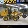 أدوات البناء المدني zszg رافعة شوكيةصنع في الصين zl12 24kw 1.2t