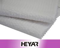 New Boom!!! 100%Cotton Fabric Pure White Seersucker Fabric Wholesale