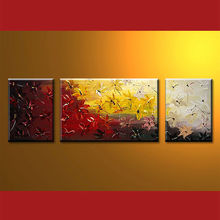 Wholesale Oil Painting New Hand Work Design