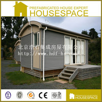 Prefab Modular Foldable Mobile Container Homes