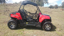China UTV 200cc for sale with EPA
