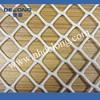 Foshan PP/PE material white plastic netting