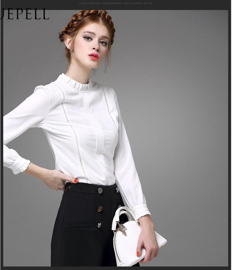 Блузка Для Леди