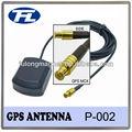 Producto caliente GPS antena activa para el coche de navegación wireless GPS network señal extender