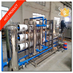 Factory Direct Sale 10TPH Mineral Water Plant Cost/mineral water machine/mineral water Plant