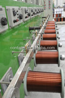 electrical wire motor winding material