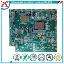 One-Stop Solution Service PCB&PCBA Manufacturer in China with Electronic PCB&PCB Assembly